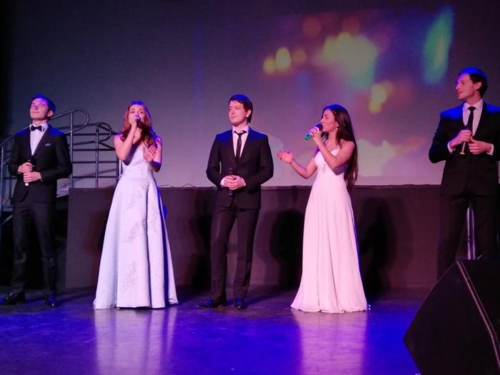 В Иванове в очередной раз открыт конкурс «Серебряные голоса»