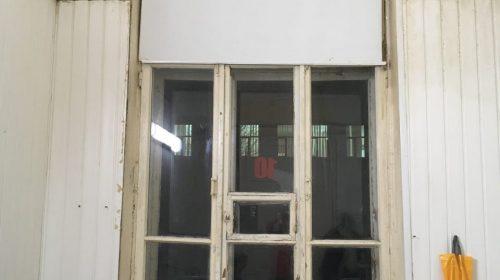 В полуразрушенной 1 городской больнице нашли источник «слива» фото