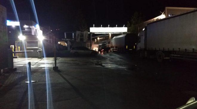Стрельба в Иванове проверяется сотрудниками полиции
