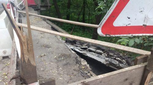 Проект ремонта моста в Лухском районе у Андреевской уже разрабатывают