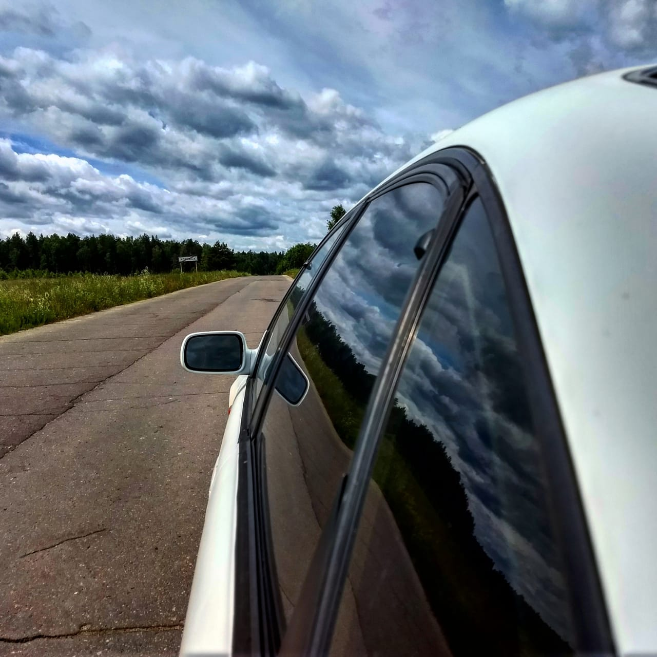 В ДТП на Интернациональной в Лежнево погиб водитель-пенсионер