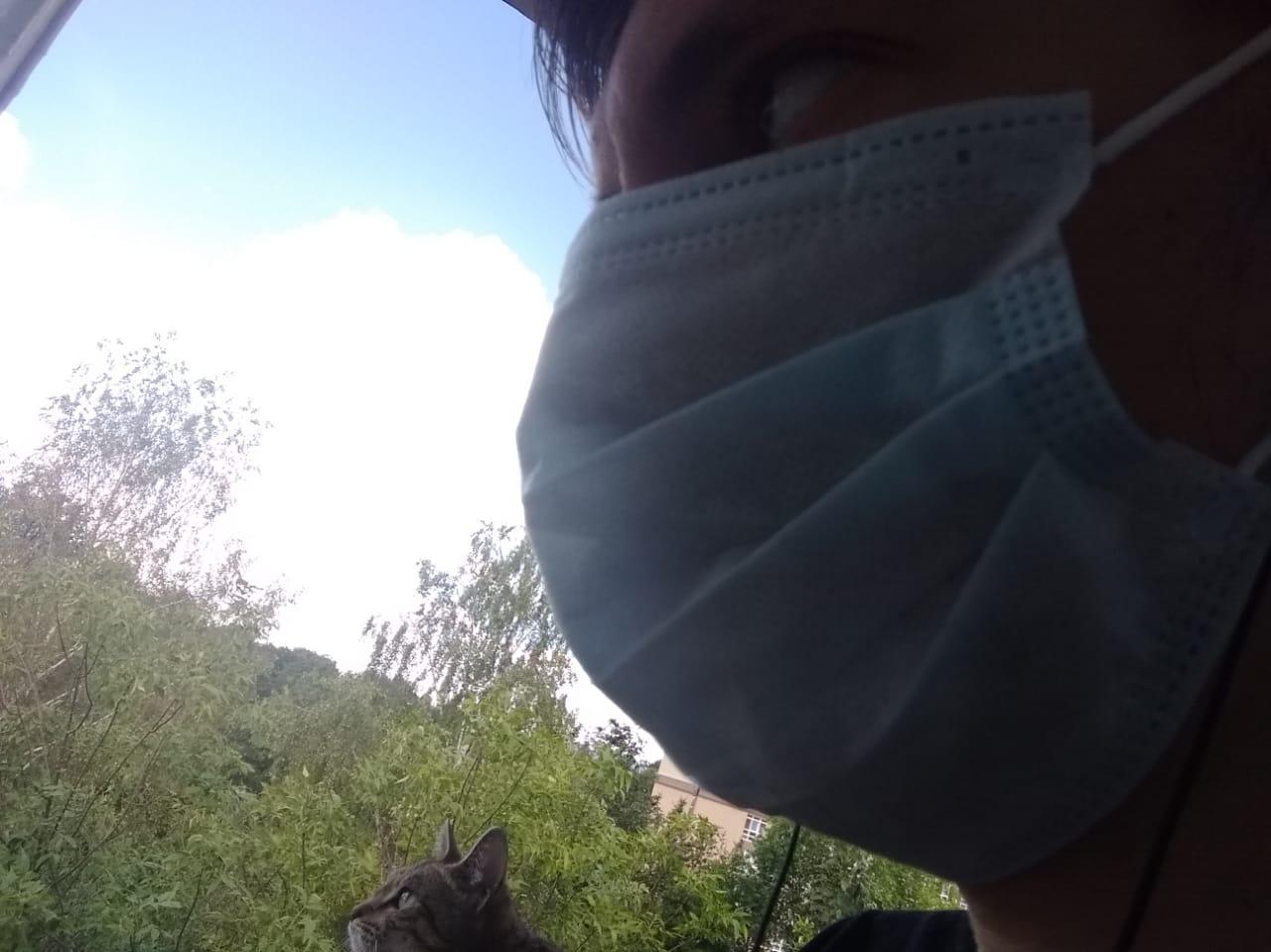 Еще 25 человек «подхватили» коронавирус на 7 августа