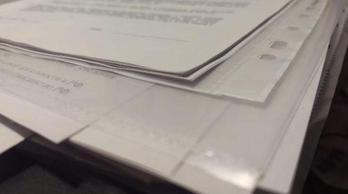 Питерская компания «Первый городской архив» рассказала о правильном уничтожении документов
