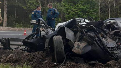 Авария в Ивановском районе с жертвами: установлены личности погибших