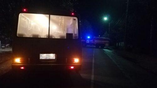 В Шуе под колесами автобуса погибла 6-летняя девочка.