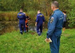 В Шуйском районе утонул мужчина