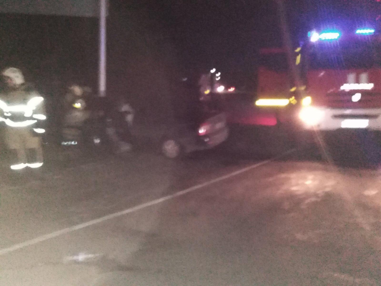 В ДТП на трассе Кинешма-Ковров-Шуя пострадали люди