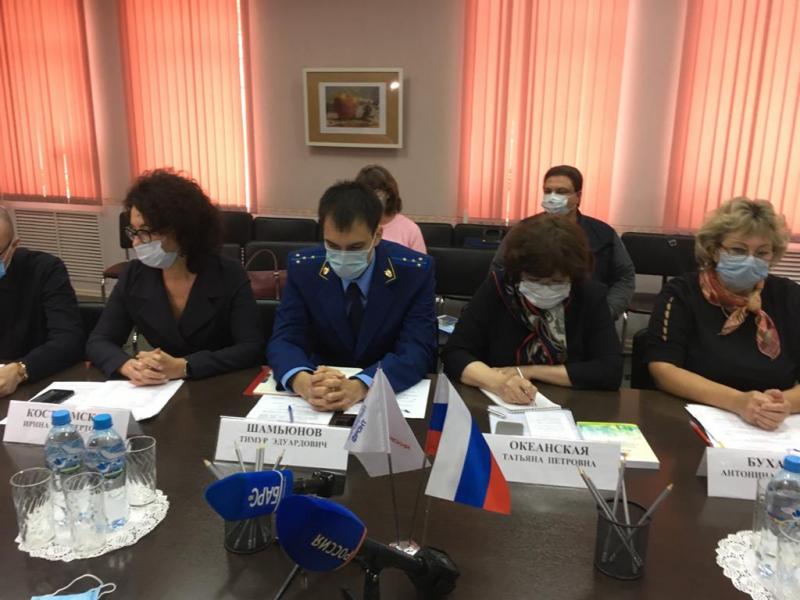 В Ивановской области готовятся создать реестр детских площадок
