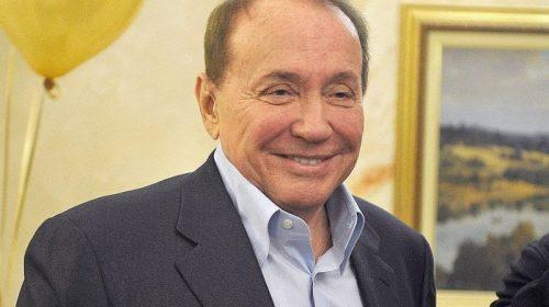 У Александра Маслякова хотят отобрать права на КВН