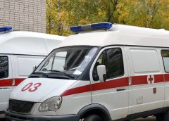 В Ивановской области умер медик с коронавирусом