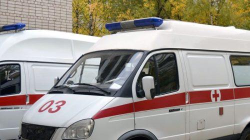 Под Иваново неустановленный мопедист сбил пешехода