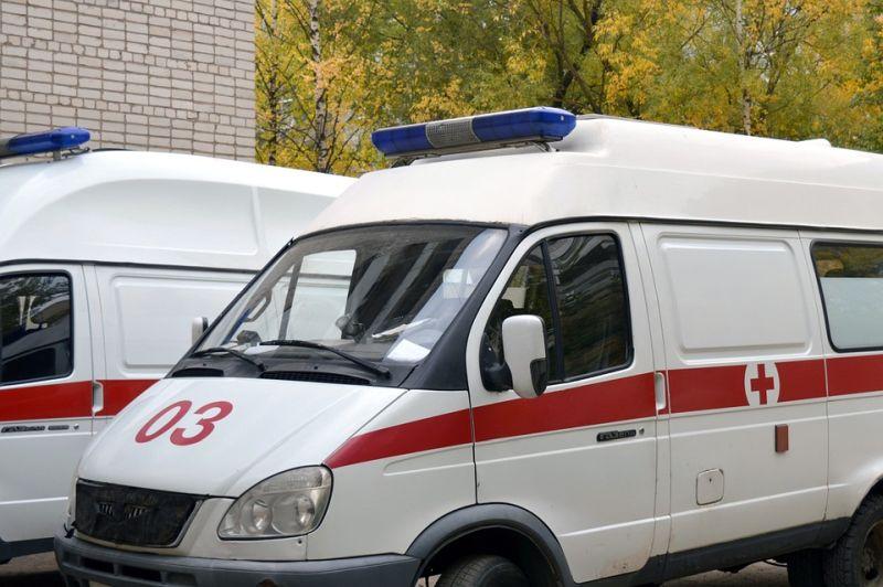 Участницами ДТП на Кузнецова стали две автоледи