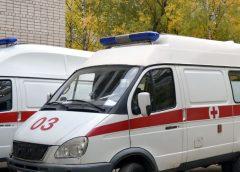 В Приволжске иномарка сбила 80-летнюю женщину