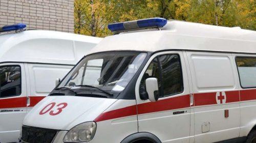 Авария в Шуйском районе: тяжело пострадали три человека