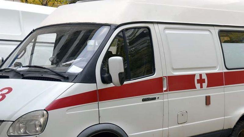 Госпитализирован с переломом: в Кинешемском районе «Газ» сбил велосипедиста