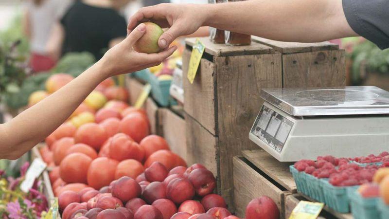 За продажу фруктов без документов оштрафован уличный торговец из Иванова