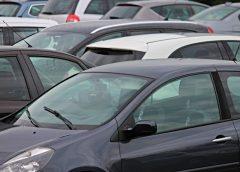 Ивановцы смогут получить места для своих авто по разрешениям на парковку