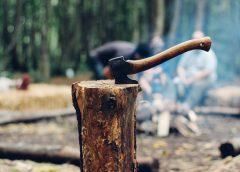 В Вичуге за 60 ударов топором мужчину осудили на 10 лет