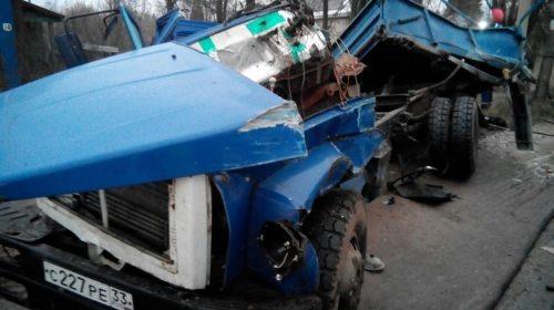 В ДТП возле Буньково на трассе Иваново-Ярославль чудом выжил ребенок