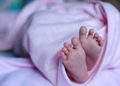 В Кинешме в многодетной семье погиб новорожденный
