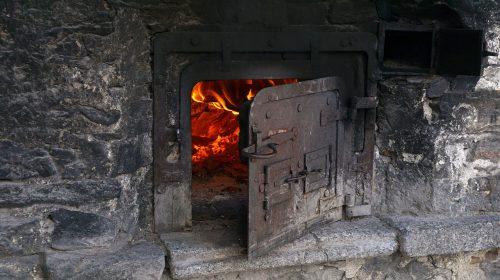 Пожар в Фурманове