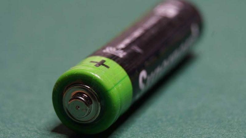 Где в Иванове сдать отработанные батарейки