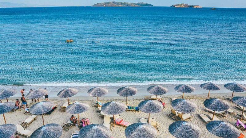 Туристам порекомендовали ТОП-5 дешевых курортов
