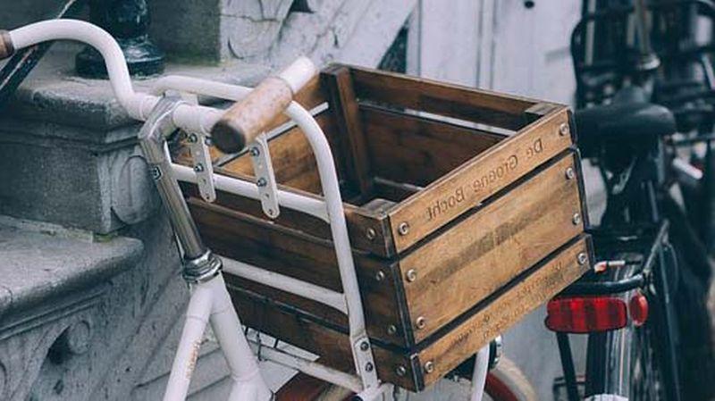 В Иванове и области участились кражи велосипедов
