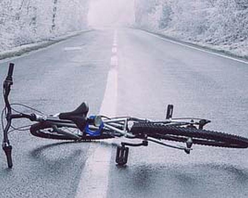ДТП в Юже: пьяная автоледи сбила велосипедиста