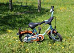 9-летний велосипедист получил травмы в аварии на 1-ой Нагорной в Шуе