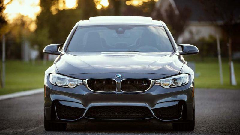 BMW отзывает в Европе 4 модели автомобилей