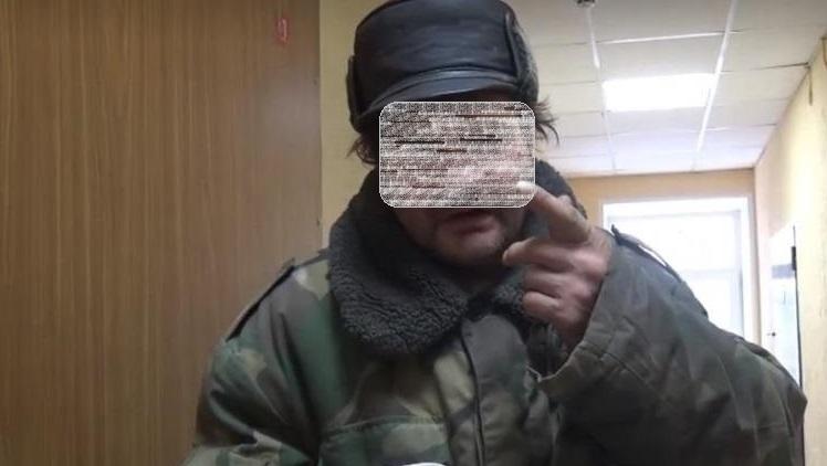 Убийцу поймали в Иванове при попытке украсть проводку дома