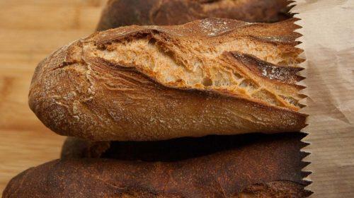 Неофициальное трудоустройство практиковали на пекарне в Юрьевце