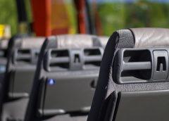 Авария на трассе у Палеха: перевернулся автобус