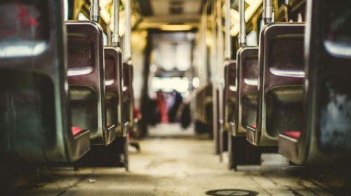 На Лежневской «Шевроле» врезался в автобус: пострадала девочка 7 лет