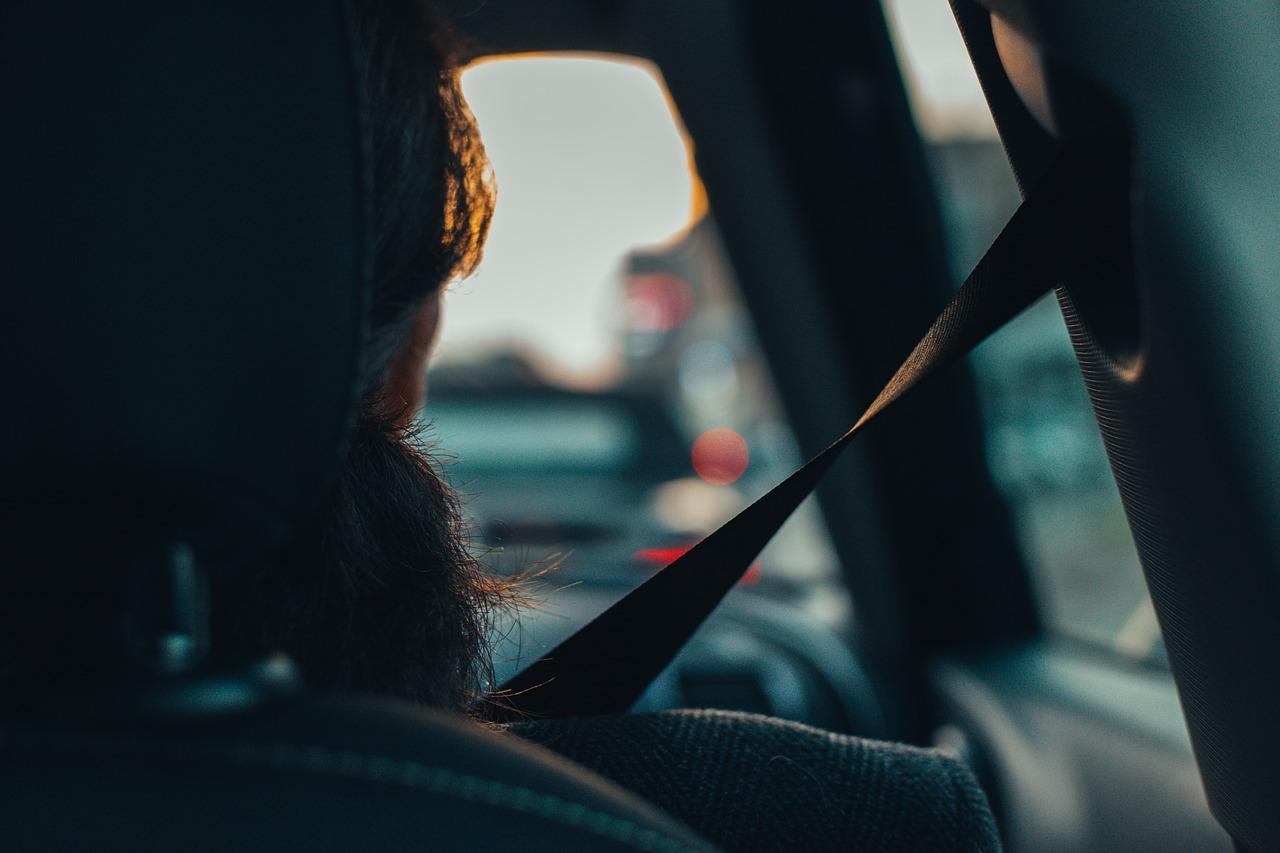 ДТП на трассе Иваново — Ярославль: в машине были двое детей