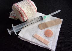 Корь контролируют: Минздрав закупает на 2019 год новые вакцины