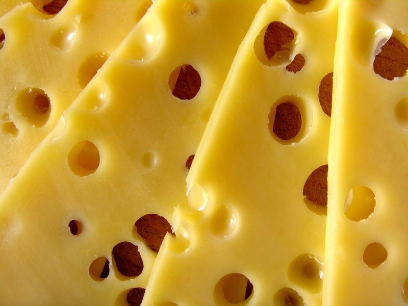 Россельхознадзор выявил нарушения при производстве сыров