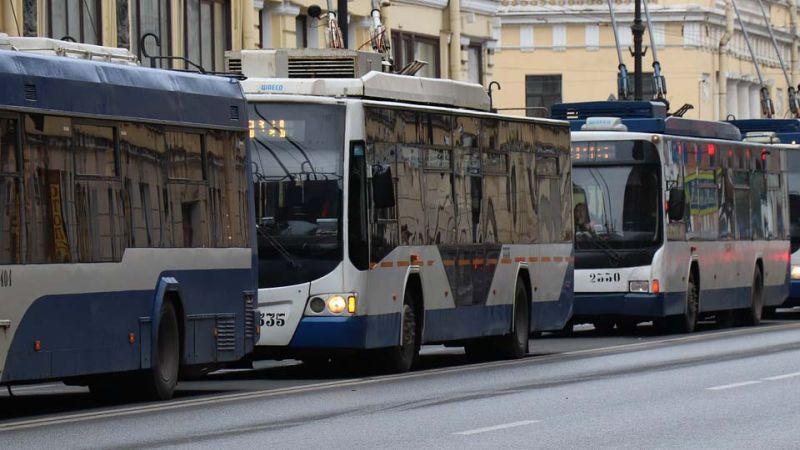 Счастливый билет: объявлена праздничная акция в ивановских троллейбусах