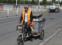 В Шуе будут убирать улицы за 1,2 млн рублей в месяц
