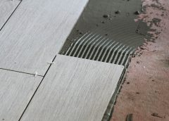 Компания «Керамтрейд» рассказала о выборе напольной плитки