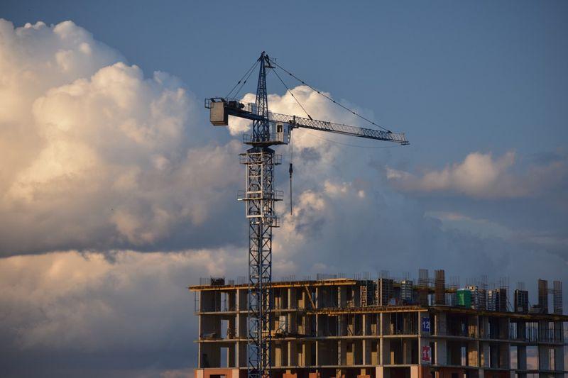 Следком расследует хищение средств дольщиков при строительстве трех домов в Иванове