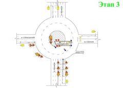 Энергетики переходят к 3 этапу замены теплосетей на кольце у автовокзала