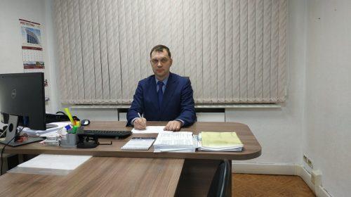 Руслан Кузьмин выбран гендиректором Фонда капремонта Ивановской области