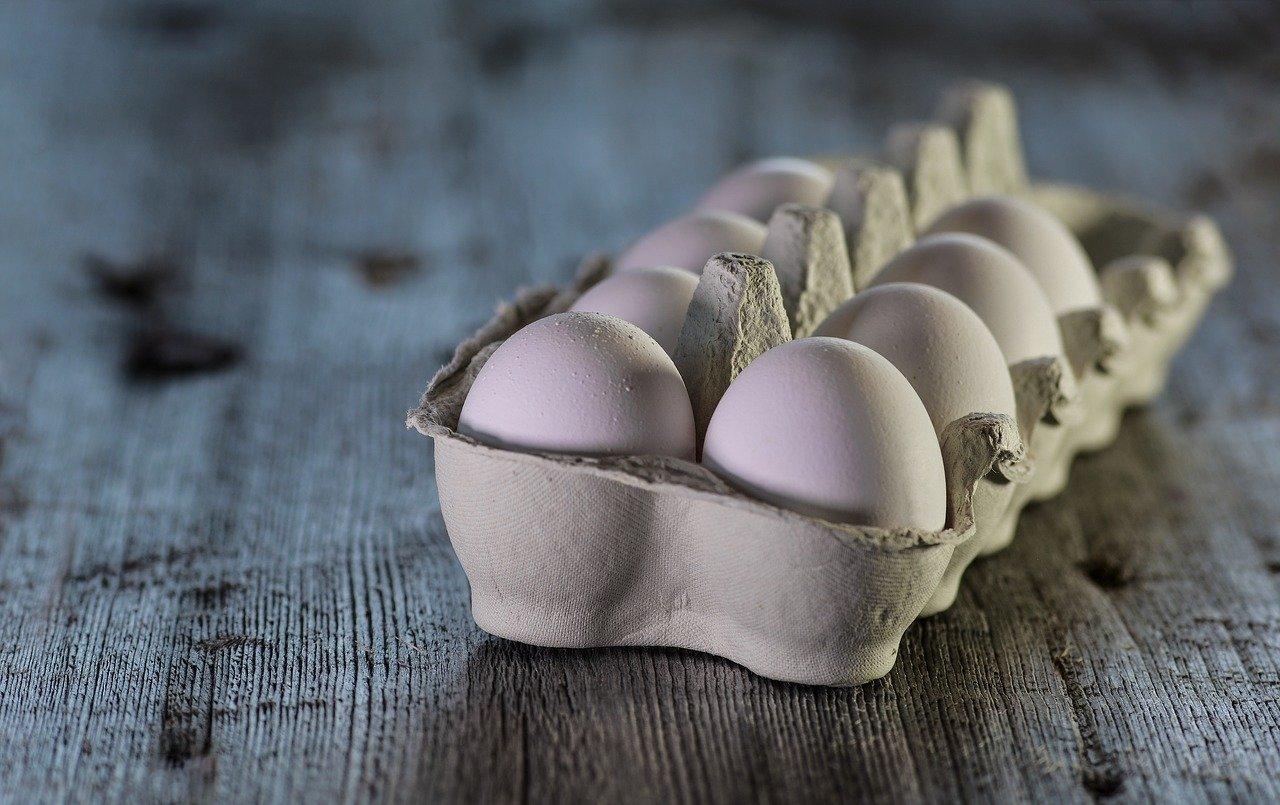 Медицинский центр «Решма» сэкономил на яйцах 114 тысяч рублей