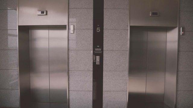 """Прокуратура проверяет сообщение об аварии лифта в ТЦ """"Плаза"""""""