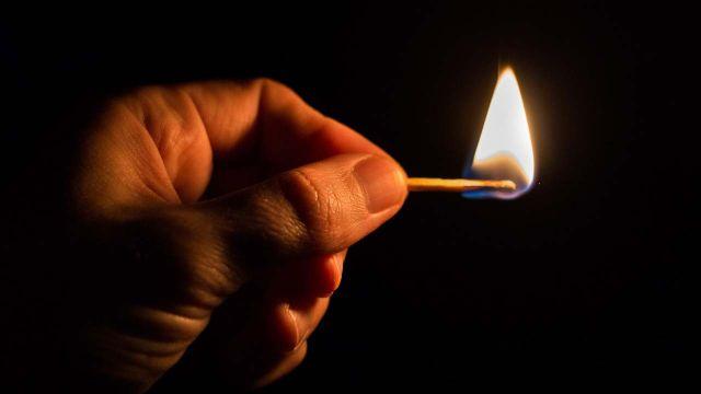 Житель Кинешмы совершил двойное убийство и сжег тела жертв