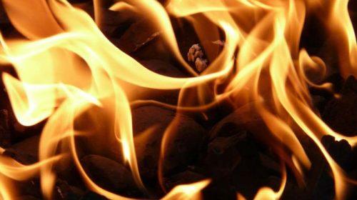 Пожар в Родниках унес человеческие жизни: погибли два человека