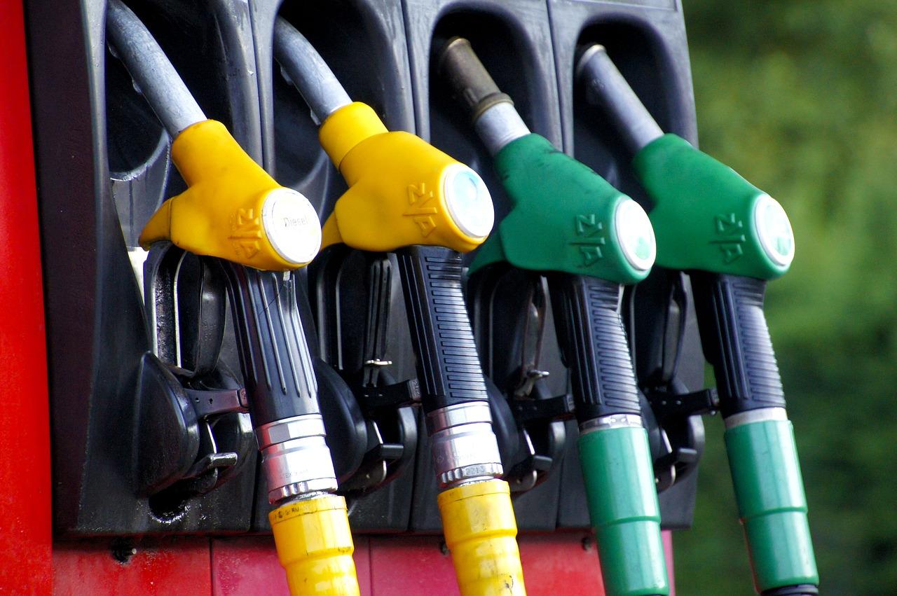 Цена бензина в Иваново: топливо снова дорожает