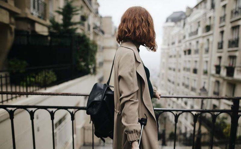 Париж – самое популярное туристическое направление мира